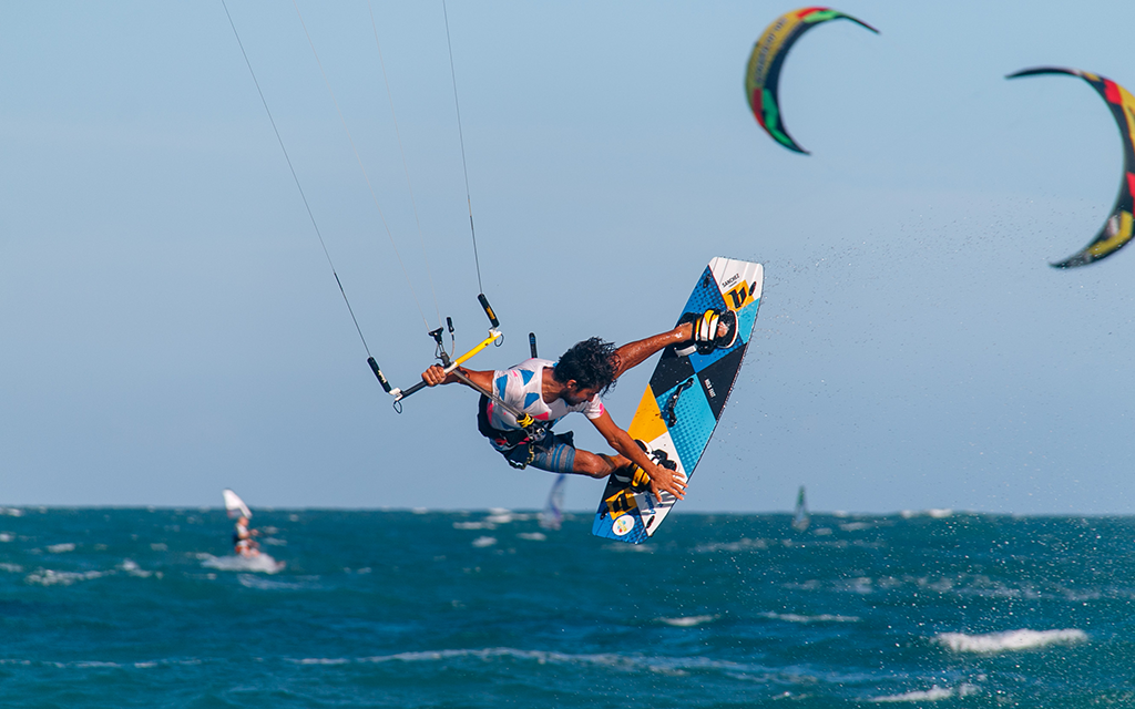 Blade Kiteboarding Shop and School Cabarete